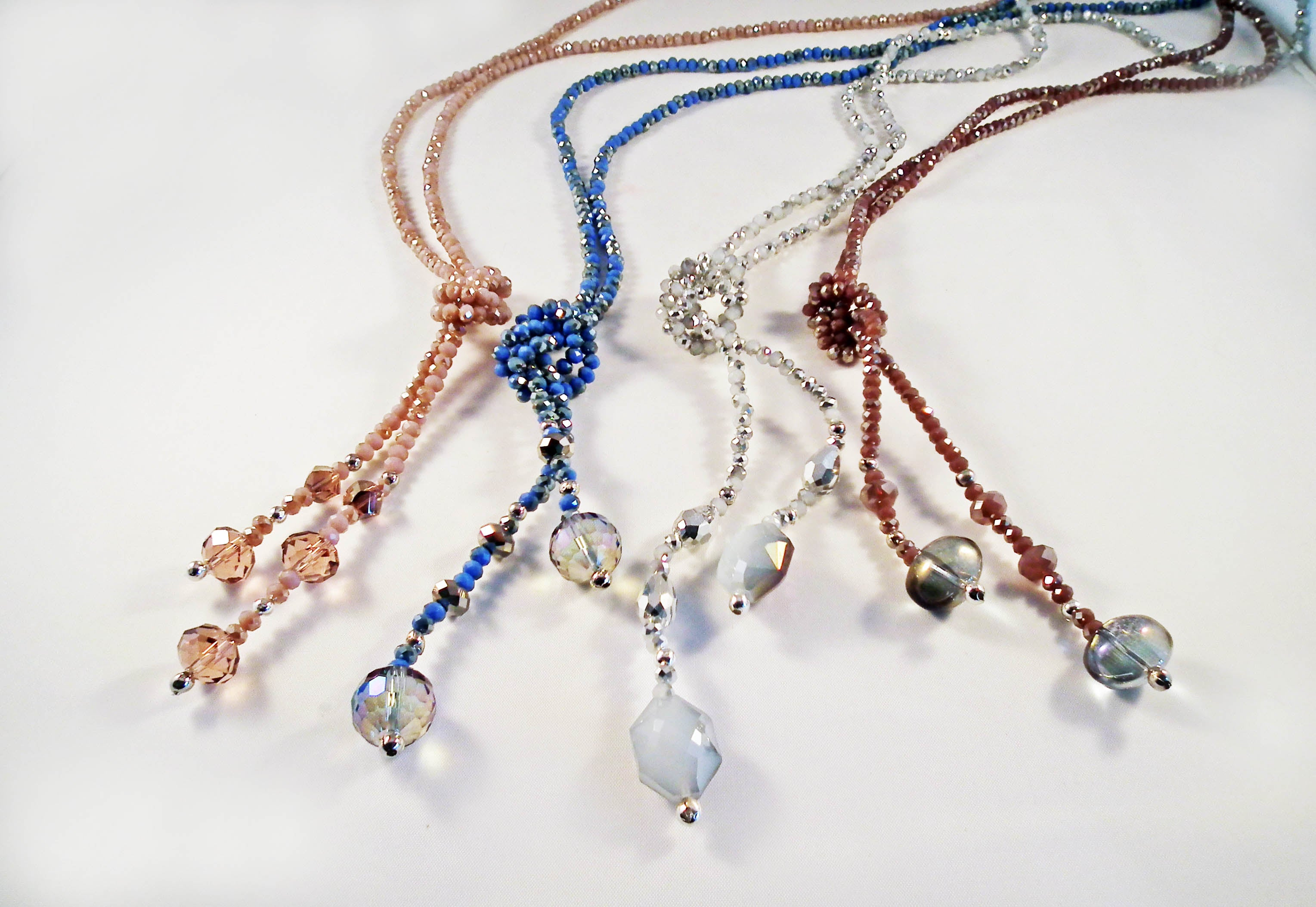 precious swarovski products necklace pearl designs beads and wendy crystal stones metals kay long collections