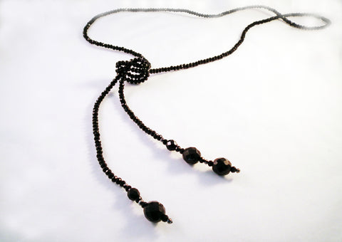 Howlite Skull Handmade Exclusive Necklace