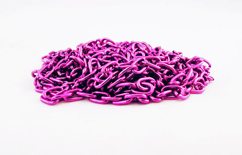FC76M - Chaîne Violet 1M Purple Cable Link - No Mercy Making