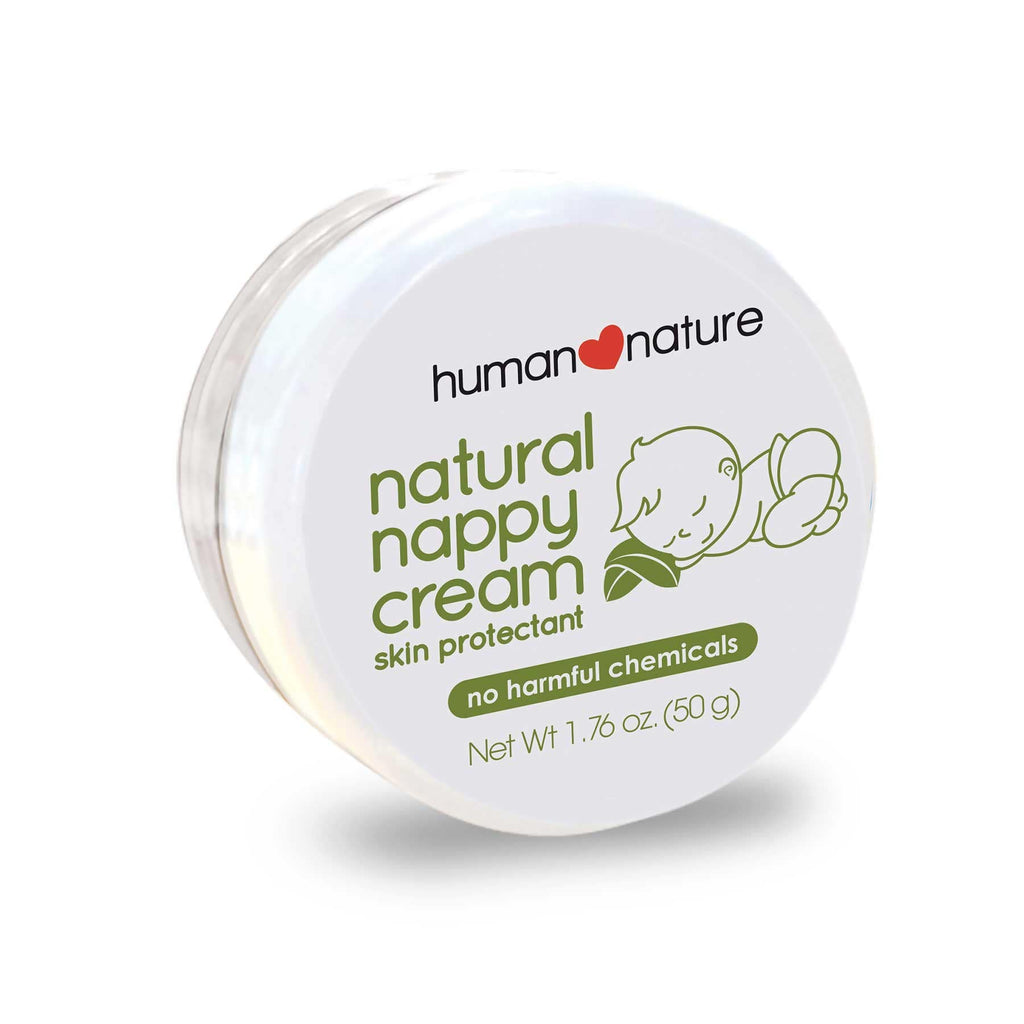 Nappy Cream 50g - Top-Season Essentials