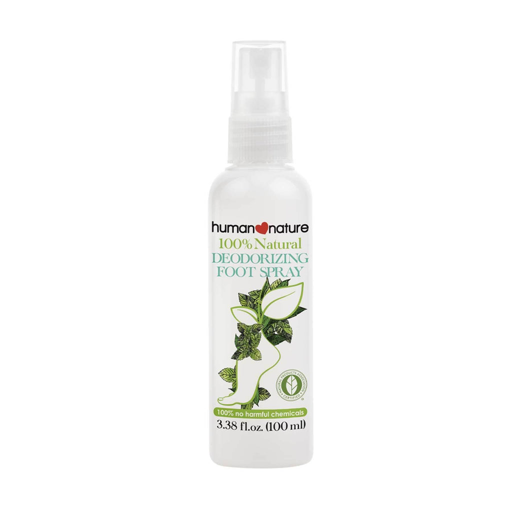 Deodorizing Foot Spray 100ml - Top-Season Essentials