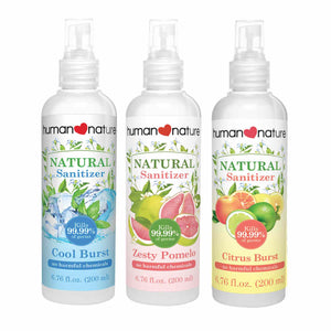 Natural Sanitizer - Top-Season Essentials