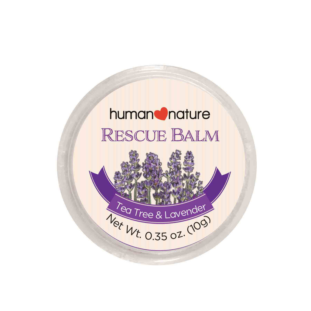 Rescue Balm - Top-Season Essentials