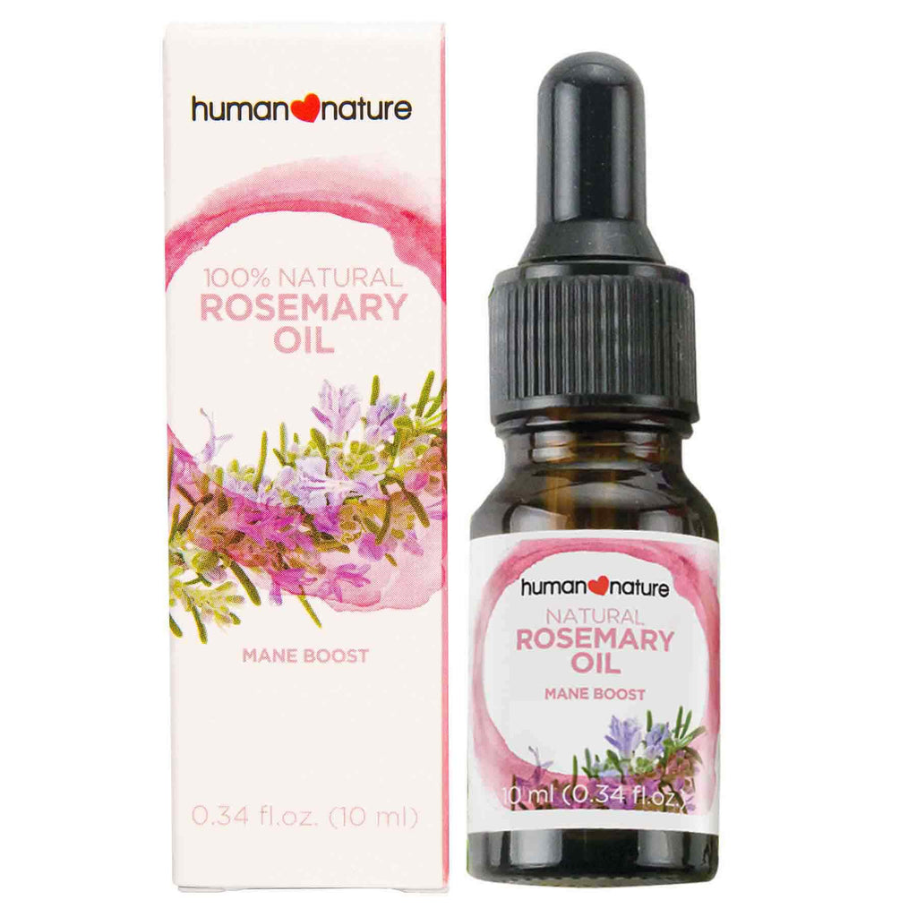 Rosemary Oil 10ml - Top-Season Essentials