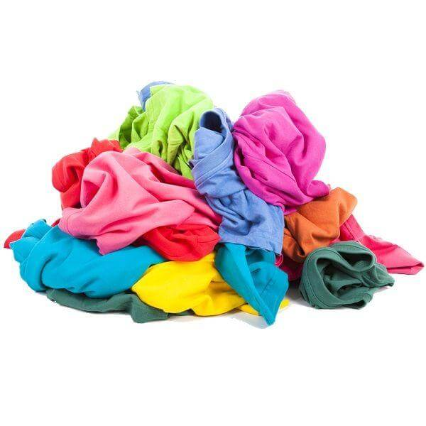 Cotton Rags 20kg Bag