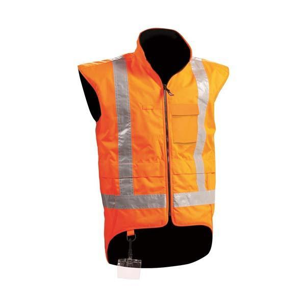 Maxxdri TTMC Fleece Lined Vest