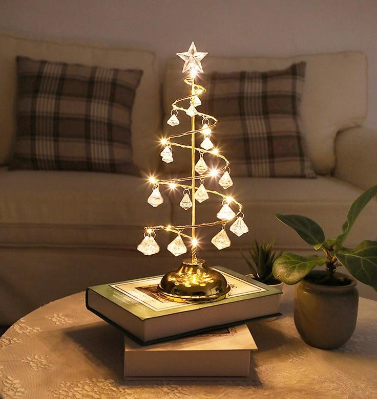 LED Christmas Tree String Light
