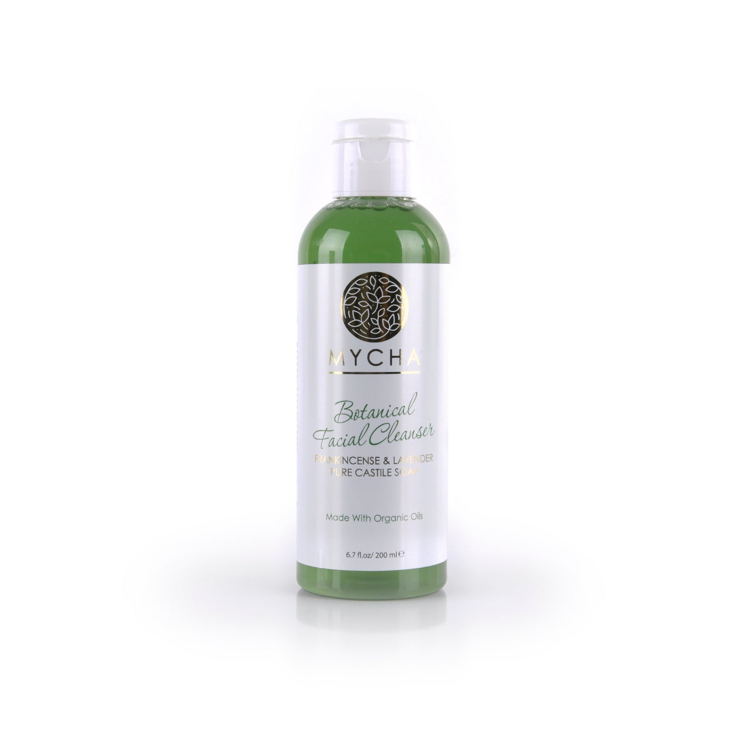 Botanical Facial Cleanser 200 ml