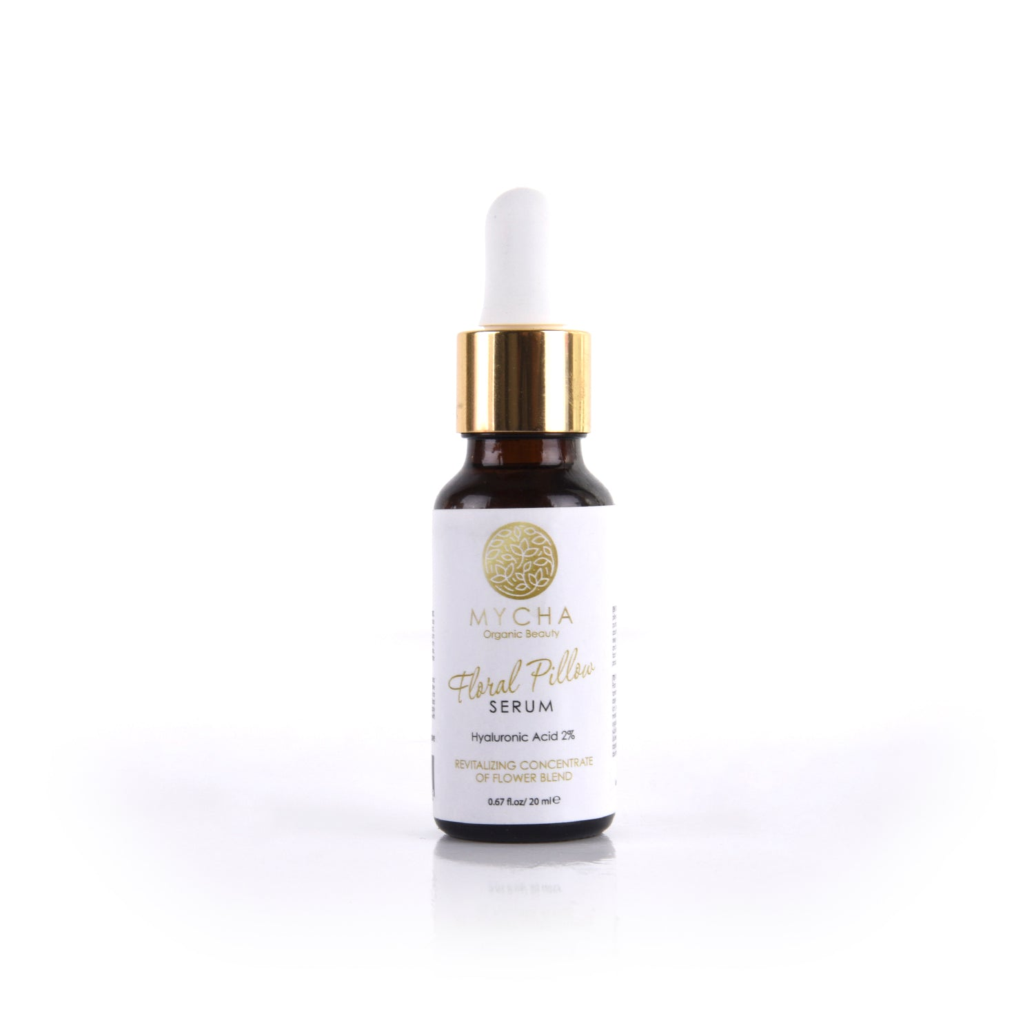 Floral Pillow Serum 20 ml