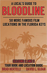 A Local's Guide To Bloodline: 50 More Famous Film Locations In The Florida Keys