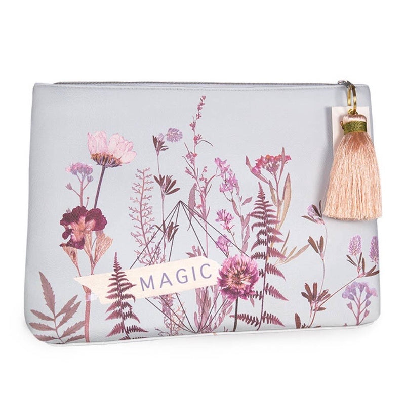 Magic Large Tassel Pouch