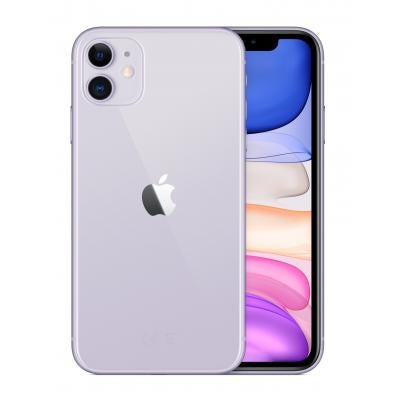 iPhone 11 128GB Paars