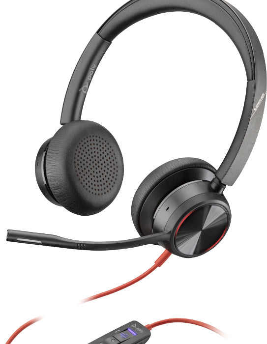 Poly Blackwire 8225 USB-C Headset