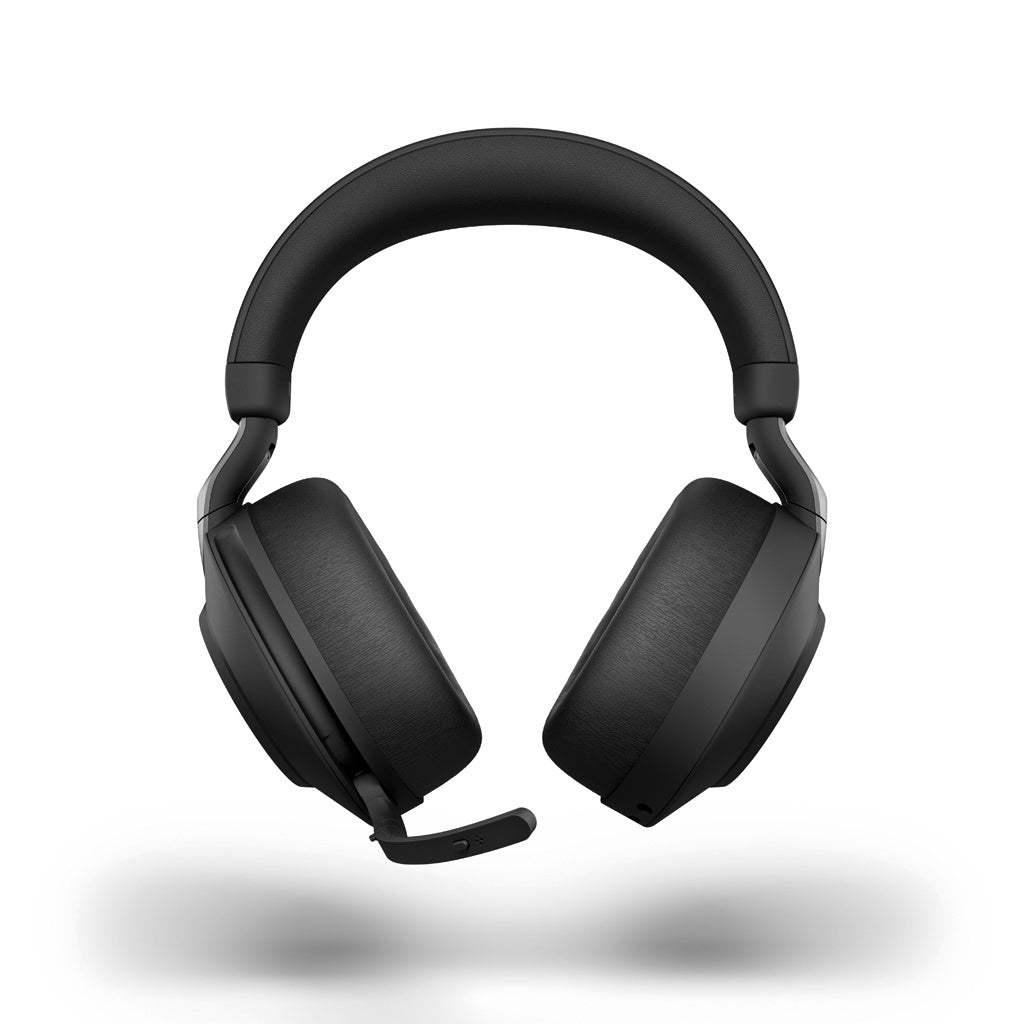 Jabra Evolve2 85, Link380a MS Stereo Black