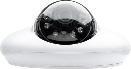 Ubiquiti UniFi Video Camera, IR, G3, Dome, 3 - 3-Pack zonder PoE adapters