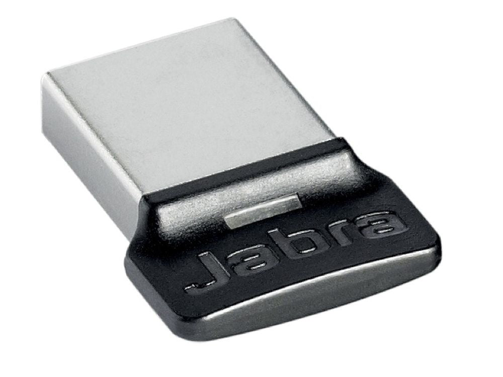 Jabra Link 370 UC Plug &Play Bluetooth Mini USB Adapter for PC