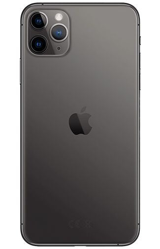 Apple iPhone 11 Pro 512GB spacegray