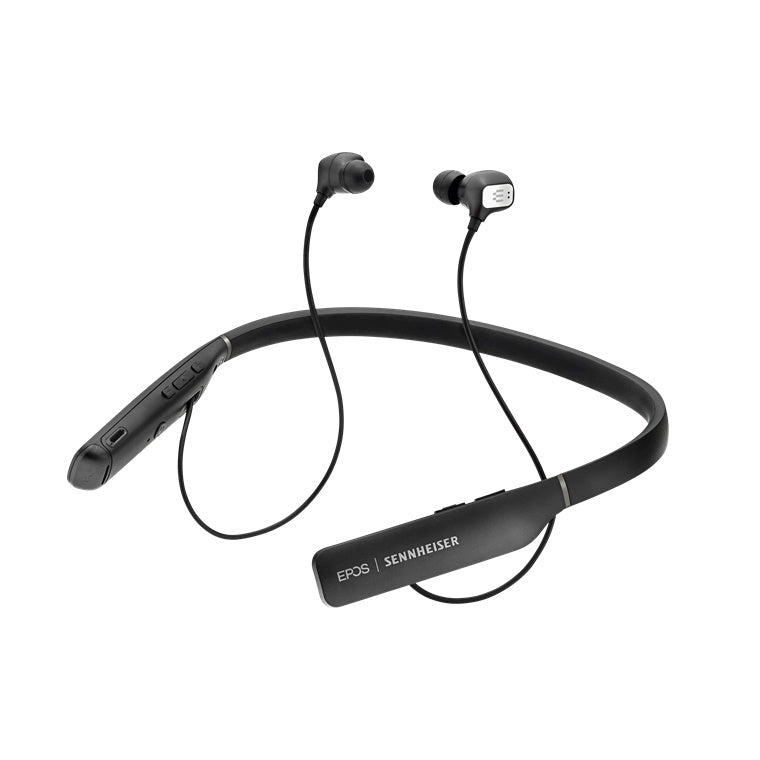 Epos Sennheiser Adapt 460 In-Ear Nekband bluetooth headset