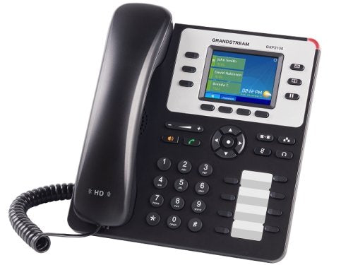 Grandstream GXP2130 v2 3 lijns IP Phone