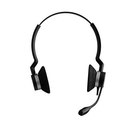 Jabra BIZ 2300 Duo MS USB headet