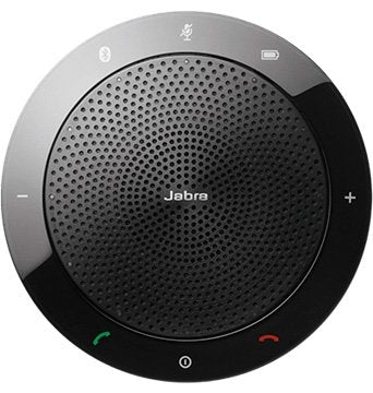 Jabra Speak 510 MS Speakerphone voor Skype for  Business