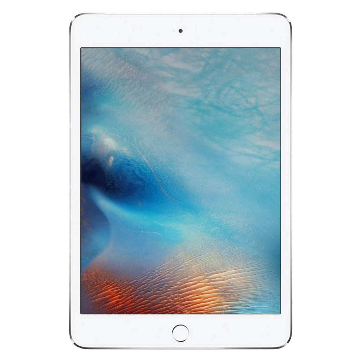 iPad Mini 4 32GB Silver Wifi + 4G