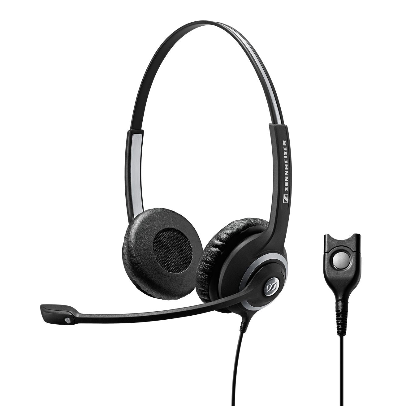 Sennheiser SC 268 - Optimized for high imp, NB