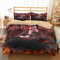 AC/DC Duvet Cover Set Bedding Bed Set Bedlinen
