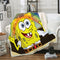 SpongeBob Square Pants Blanket Yellow Bedding Blanket