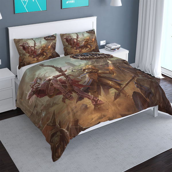 TITANIC Duvet Cover Set Bed Cover 3d Customize Printed Comforter Boys Girls Bed Linen-Demon Slayer Duvet Cover Set