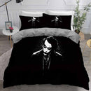 3d Customized Quilt Cover The Joker Bed Set Marvel Bedding Bedroom Design
