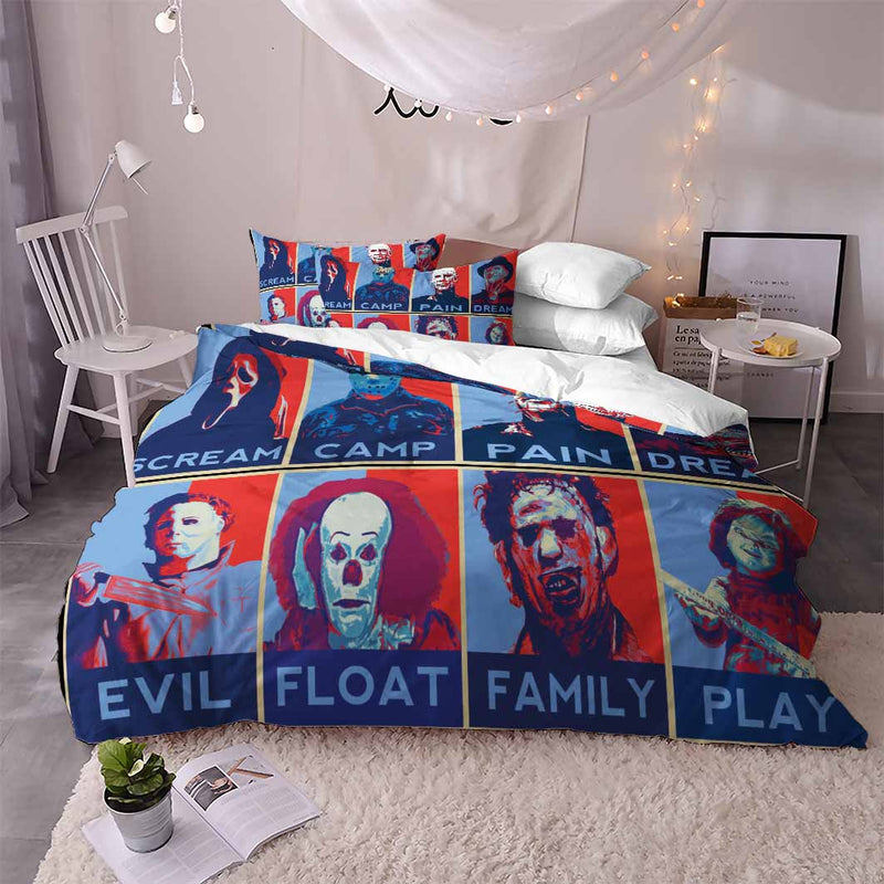 Harry Styles Comforter Duvet Cover Set Bedding Bed Set Bedlinen