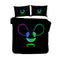 DJ deadmau5 Bedding Bed Set DJ Duvet Cover Set Bedlinen
