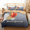 Five Finger Death Punch Duvet Cover Set Bedding Bed Set Bedlinen
