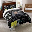 Billie Comforter Bedding Set 3D Customize Billie Duvet Cover Set Bedroom Decor-Billie Bed set-simphouse