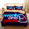 Twenty One Pilots Duvet Cover Set Bedding Bed Set Bedlinen