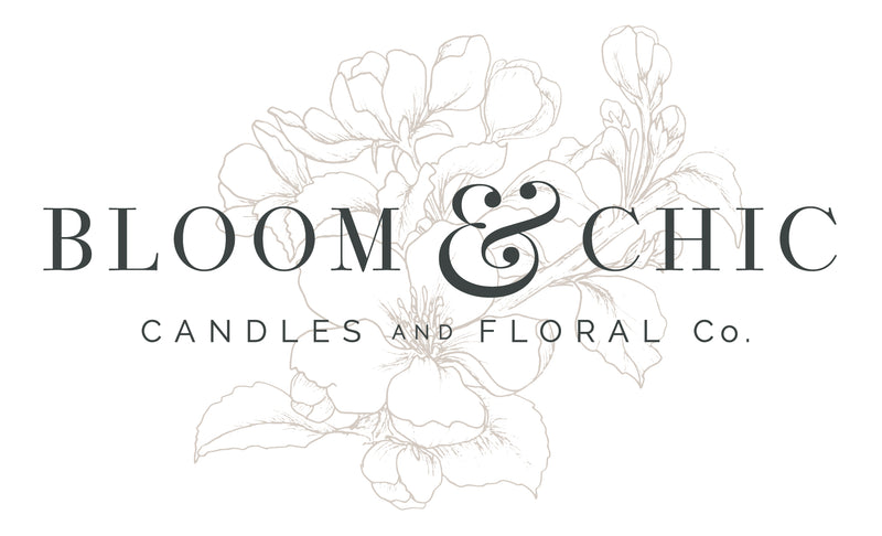 Hand poured scented candles & Faux Floral arrangements. Explore our candle collections and choose the candle that best represents the idea you have for your space. Aromas create memories, and choosing the right one is key when selecting your perfect candle.