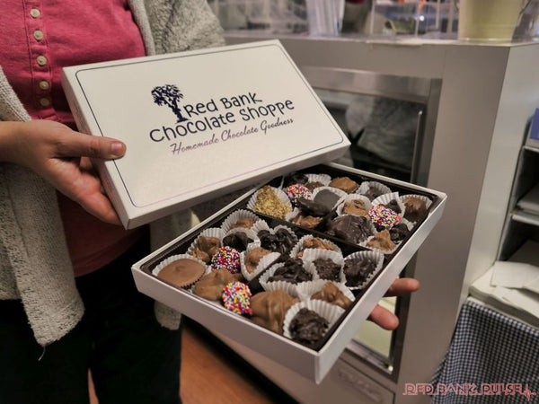 Red Bank Chocolate Shoppe born from owner's rebellious sweet tooth