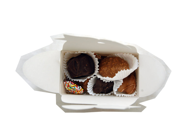 Chocolate Party Favors for All Occasions