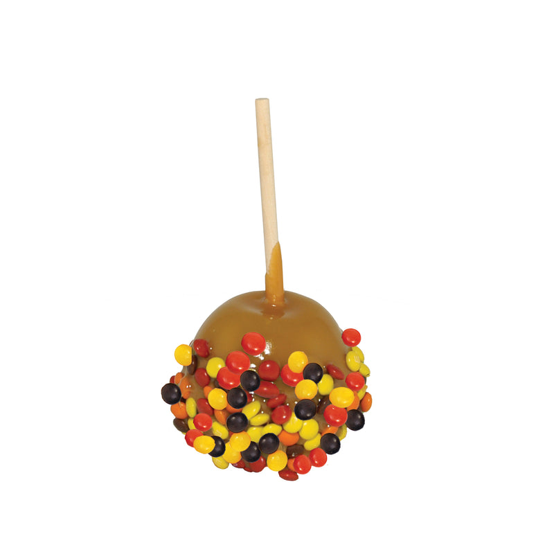 Hand-Dipped Apples