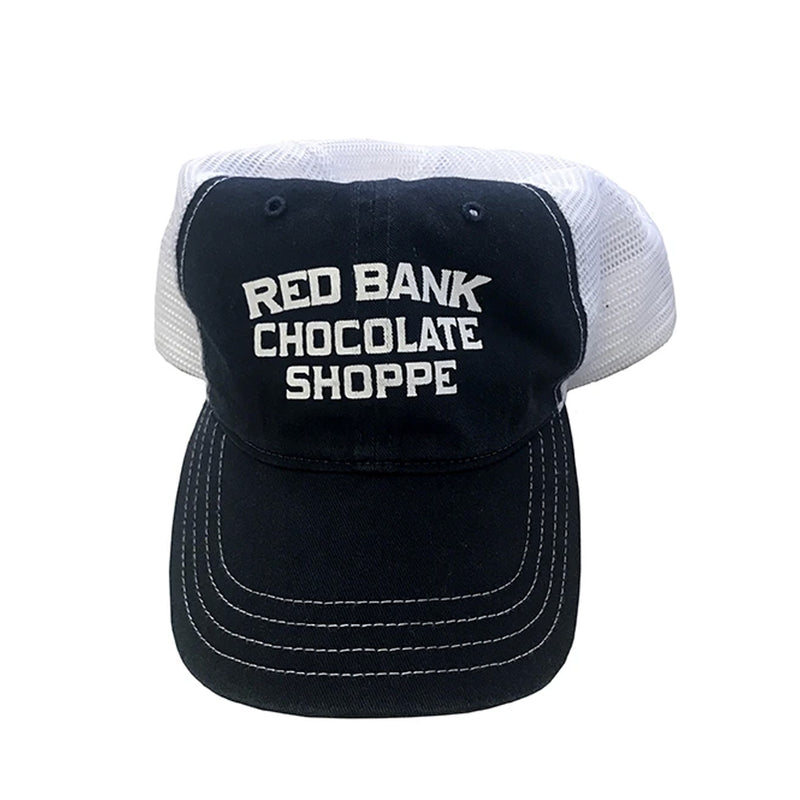 Red Bank Chocolate Shoppe Hat