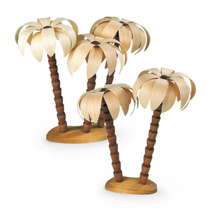 Palm tree groups