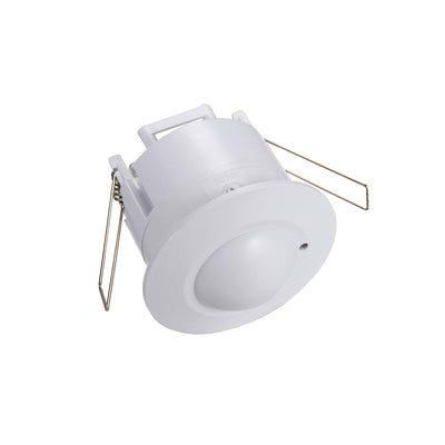 Quick Sense(Qs-M6): Ceiling Microwave Sensor 360 degree(FLUSH MOUNT)