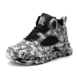 "The Ares ""God Of War"" SXH Sneakers"