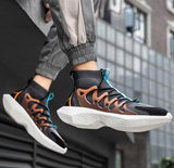 "The Quantum ""Guardian Zero-G"" SXH Sneakers"