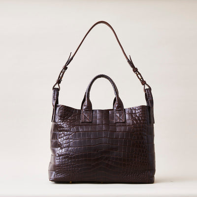 THE RAKE MAGAZINE web 版 / 4handle HIGH / crocodile / leather 掲載のお知らせ