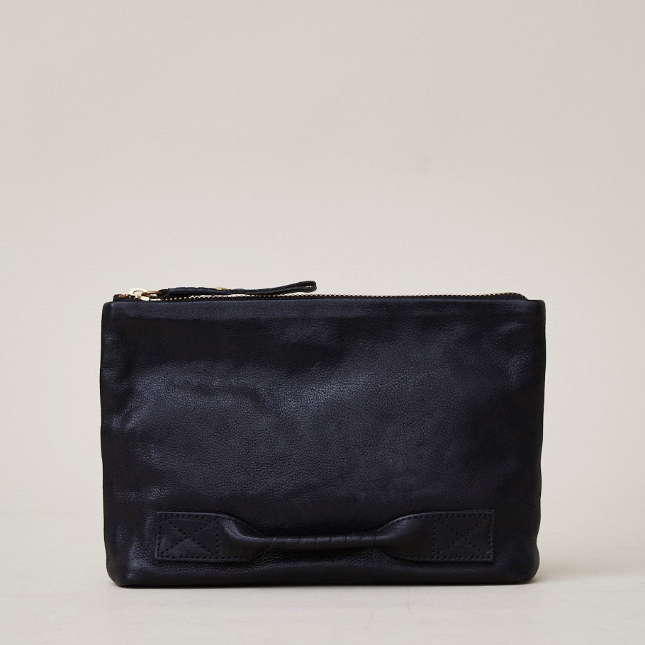 co09ssfh090 / 4hanle file / mat shrink leather / Black & D.Navy 入荷のお知らせ。