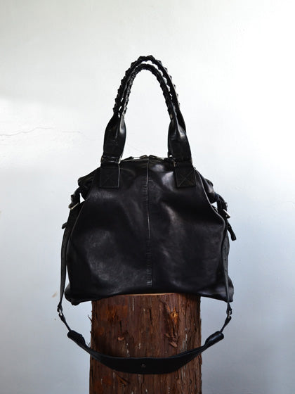 2face tote / fw2013