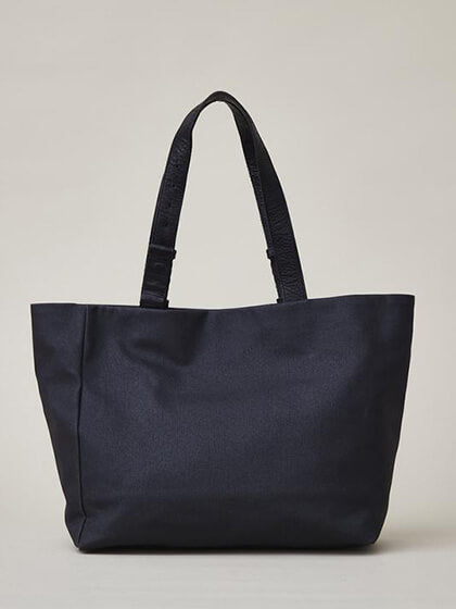 hand piece tote / fw2019