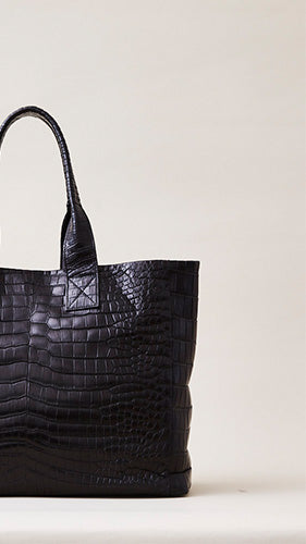 4handle tote HIGH / SS2014